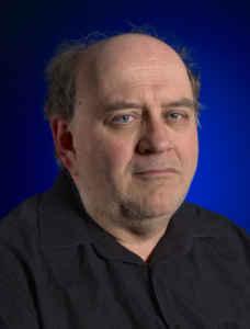 Serge Paquet