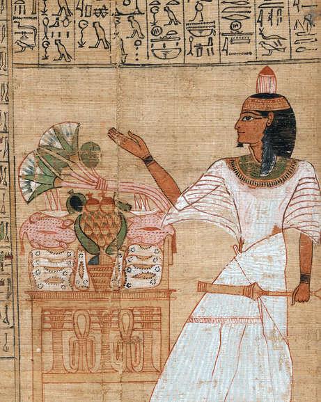 Dieux d egypte les Dieux infortunés