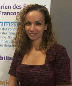 MOFIF AG Démission Fayza Abdallaoui