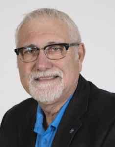 représentant de l'Acadie au conseil du CFA