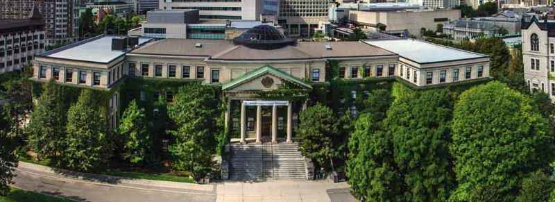 l'Université d'Ottawa