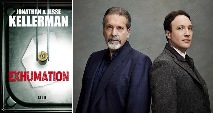 Jonathan & Jesse Kellerman