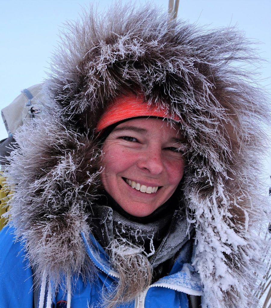 alpinisme Yukon