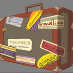 Résultats de recherche d'images pour «valises et mots»