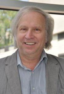 Le professeur André Braën