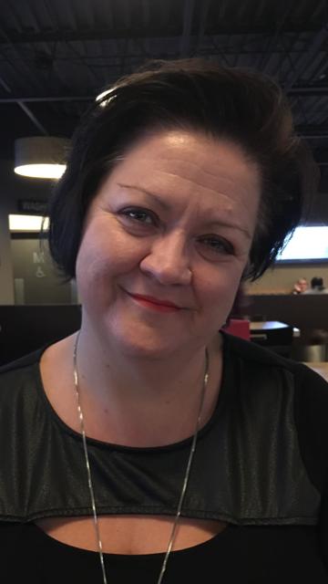 Brigitte Duguay Langlais, Coordonnatrice du Réseau de soutien à l'immigration francophone de l'Est de l'Ontario