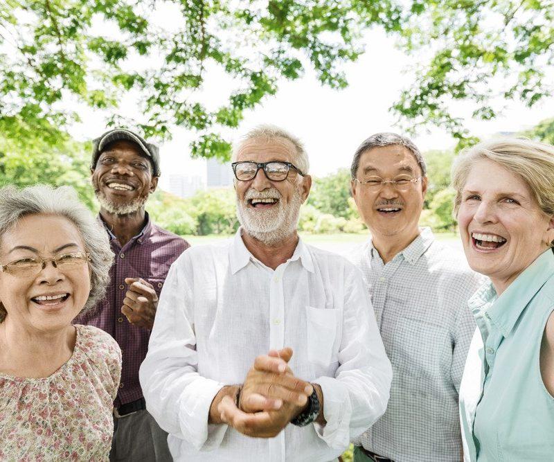 FARFO, vieux, aînés, vieillissement