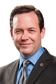 Doug Downey, procureur général de l'Ontario