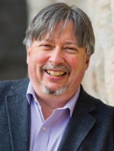 Yves Frenette, titulaire de la chaire de recherche du Canada sur les migrations, les transferts et les communautés francophones à l'Université de Saint-Boniface (Manitoba)