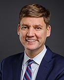 David Eby, procureur général de la Colombie-Britannique