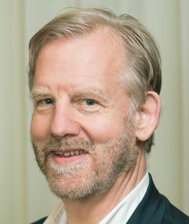 Geoffrey Chambers, président, Quebec Community Groups Network