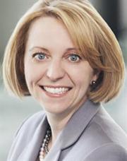 Nathalie Drouin, sous-ministre de la Justice et sous-procureure générale du Canada