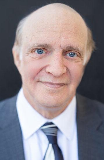 Michael Bergman, cabinet Bergman & Associés, avocats