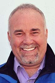Todd Smith, ministre des Services à l'enfance et des Services sociaux et communautaires de l'Ontario