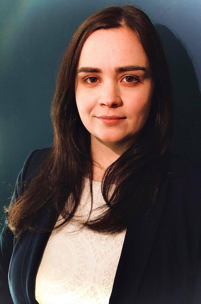 Meg Cormack, co-présidente du Symposium 2020 Droit et langue française