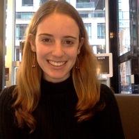Zoe Sebastien, co-présidente du Symposium 2020 Droit et langue française