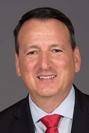 Greg Rickford, ministre de l'Énergie, du Développement du Nord et des Mines de l'Ontario