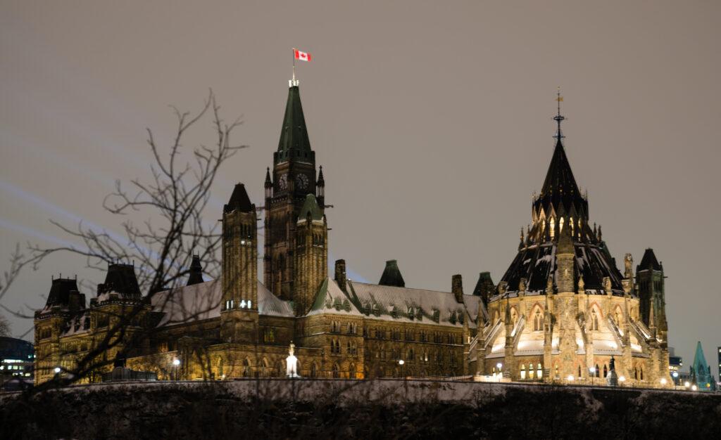 parlement langues officielles CLO situations d'urgence