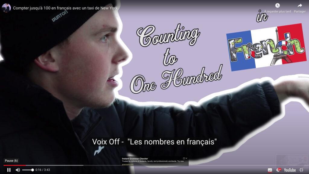 3 Videos Droles D Anglophones Frustres Par La Langue Francaise