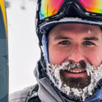 Podcast Sauvage de Nature Martin Richard Yukon