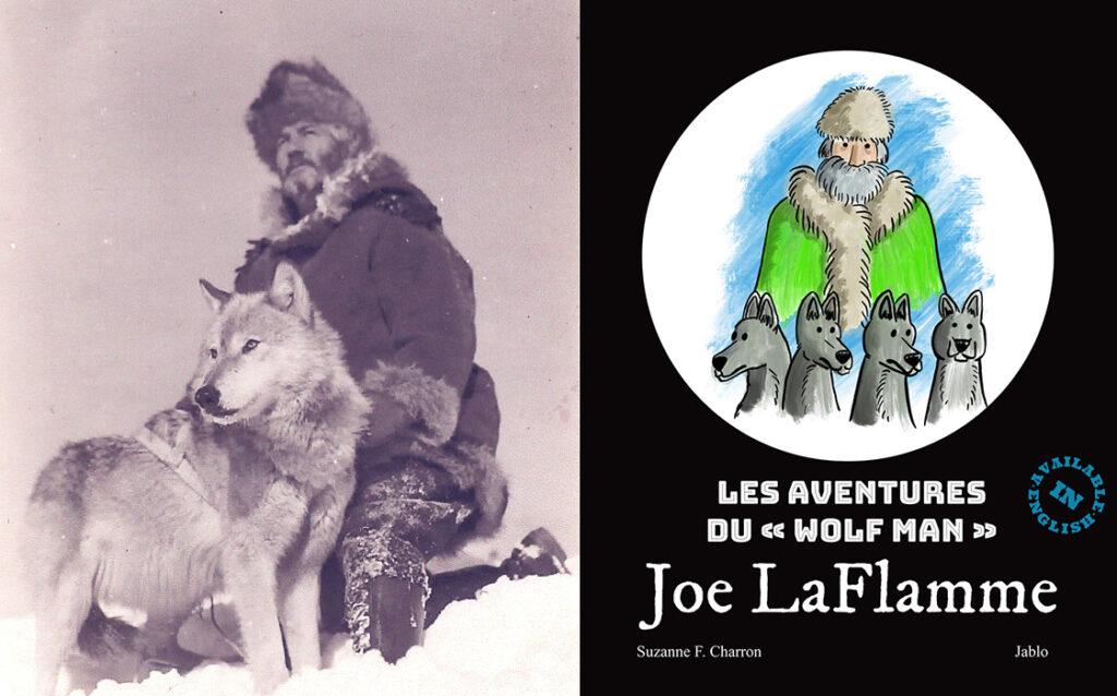 Livre Joe LaFlamme