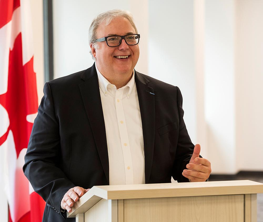 François Boileau Ombusdman des contribuables