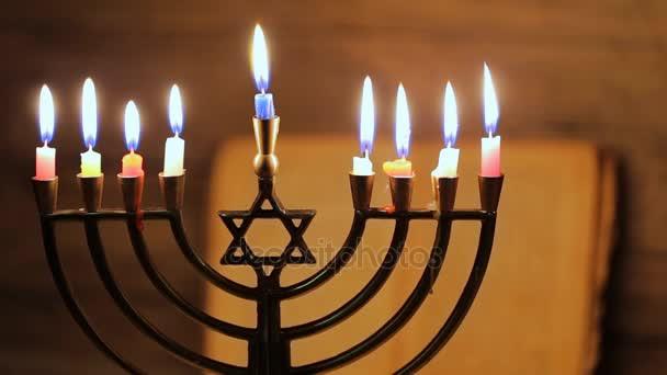 noel juifs hanoucca