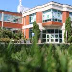Campus St-Jean Alberta