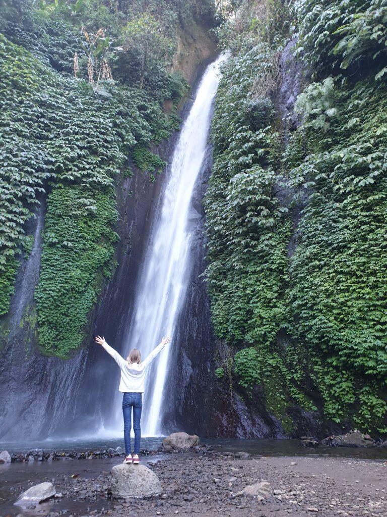 Bali Cascade