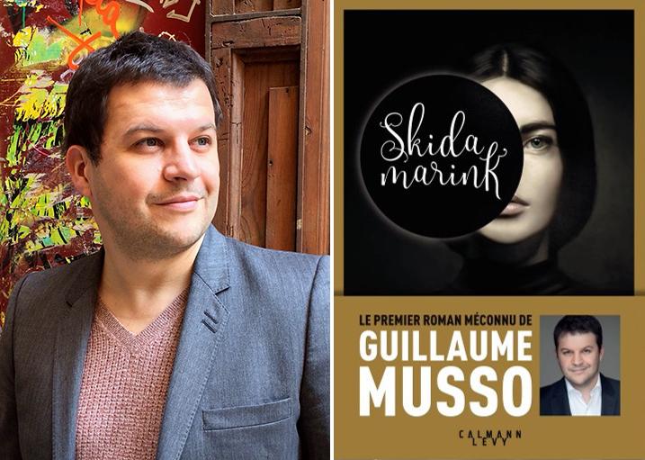 Guillaume Musso, Skidamarink