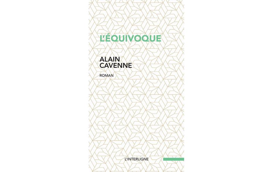 Alain Cavenne, L'équivoque