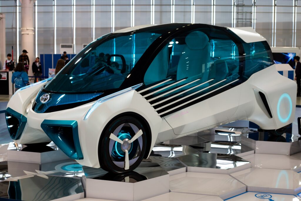 hydrogène auto