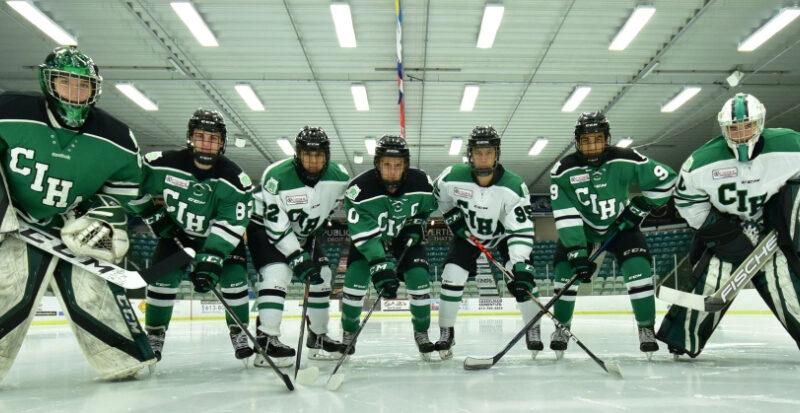 Rockland LNH académie de hockey