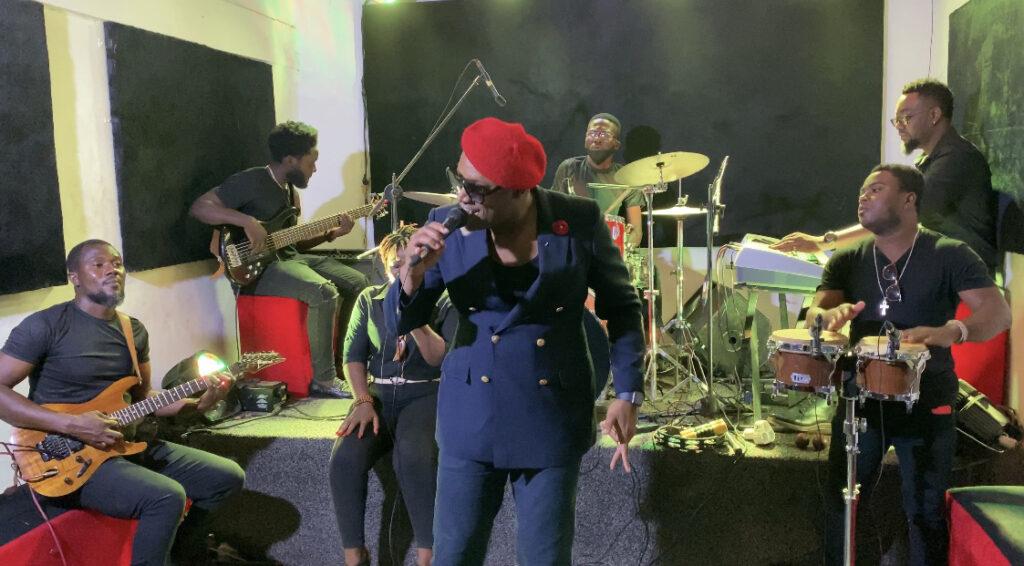 Togo Abel Maxwell
