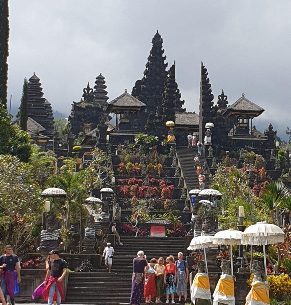 Bali temple de Besakih