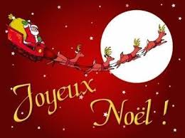 """Une belle poésie sur Noël: """"La nuit avant Noël"""""""