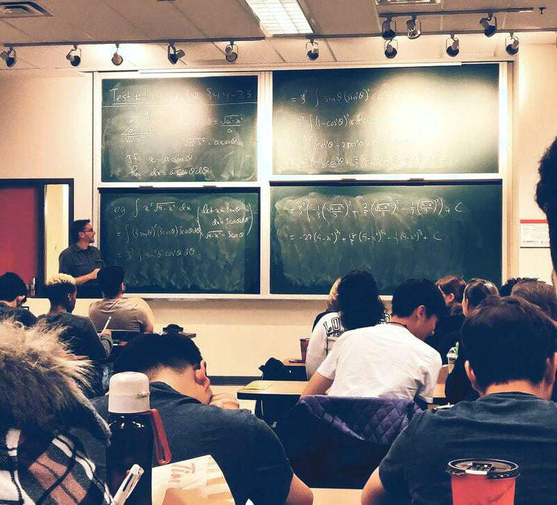 Enseignants nouveaux arrivants immigrants AEFO