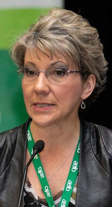 Anne Vinet-Roy AEFO