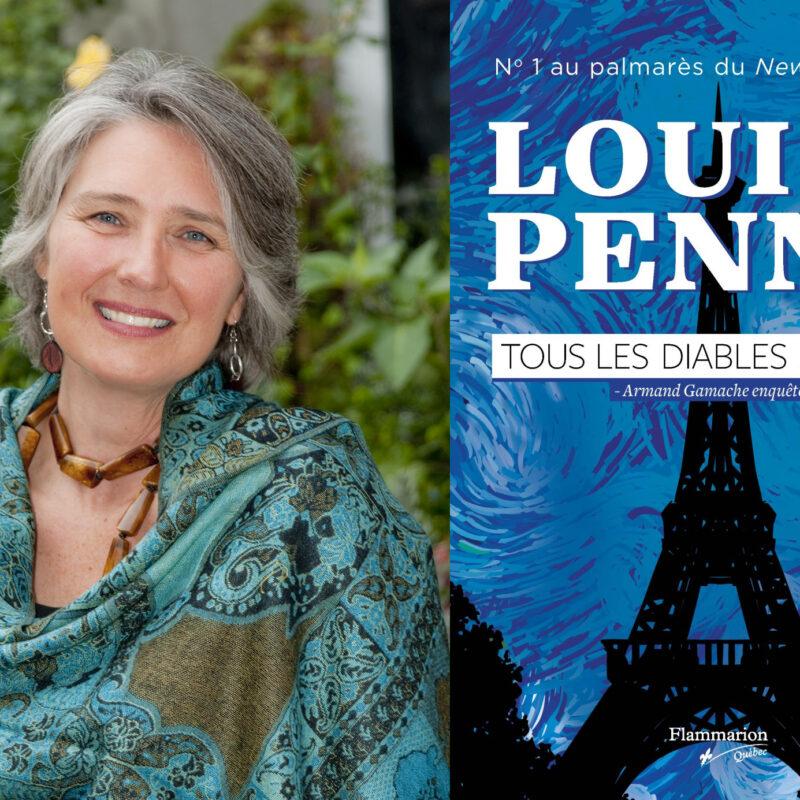 livre Louise Penny, Tous les diables sont ici