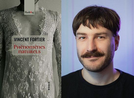 livre Vincent Fortier, Phénomènes naturels