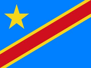 La République démocratique du Congo RDC