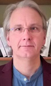 Frédéric Boily Université de l'Alberta