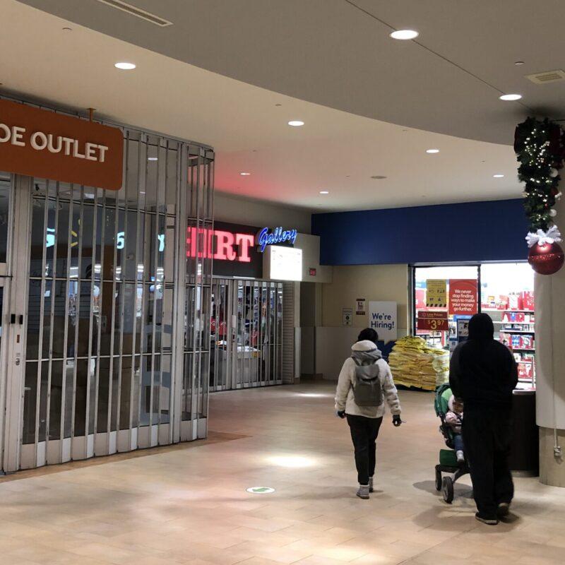 covid magasins fermés