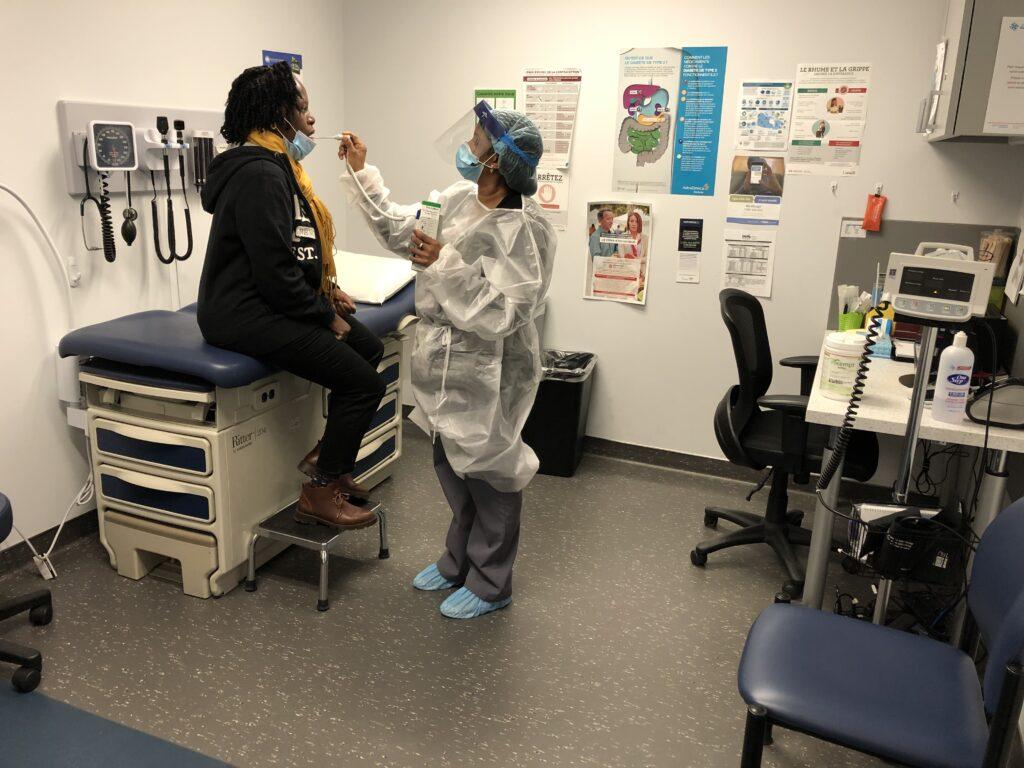 CFGT clinique santé