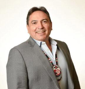 Projet de loi C-15 autochtones Premières Nations Chef national APN Perry Bellegarde