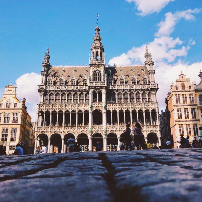 Visiter la Grand Place de Bruxelles en hiver