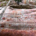 archeo-peintures-Colombie