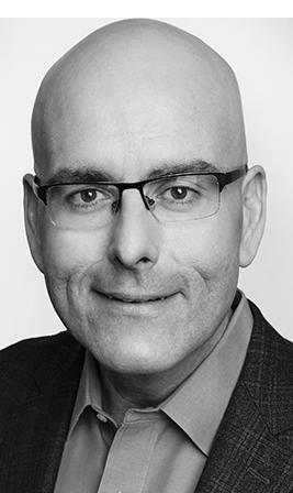 Le nouveau chef du Parti libéral de l'Ontario, Steven Del Duca.