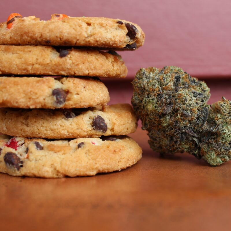 Cannabis comestible_Biscuits