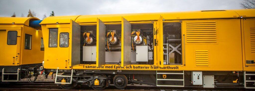 véhicules électriques Collège Boréal